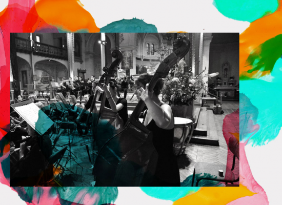 Orchestre Coalescence